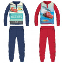 Kids Long pyjamas Disney Cars , Verdas 3-8 Years
