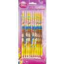 Color Pencil 10 Disney Princess Princesses