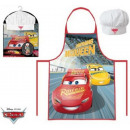 Children's Apron 2-piece set Disney Verdas, Ca