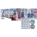 Disney Ice Magic Giant Sticker Set 575 Pieces