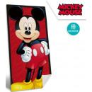 Disney Mickey bath towel, beach towel 70 * 140