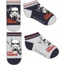 Children socks secret Star Wars 23-34