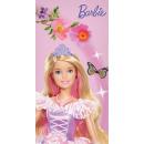 Barbie badhanddoek, strandlaken 70 * ...