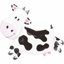 Cow, Cow Foil Balloons