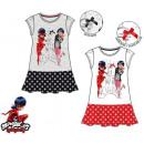 Vestido de verano para niños Milaculous Ladybug 4-