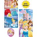 Disney Princess , Principessa telo da bagno, asciu