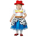 Disney Toy Story Jessie, Game War Costume 12-18