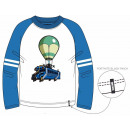 Fortnite kids long sleeve t-shirt, top 10-16 years