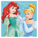 Disney Princesses Magic Hand Towel Wipe