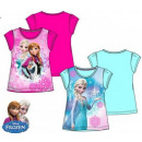 Kinder-T-Shirt,  Top- Disney  Frozen, Gefrorene ...