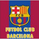 FCB, FC Barcelona plush pillow, cushion 35 * 35 cm