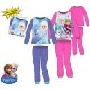 Dzieci długo piżama Disney frozen , Mrożone 4-8