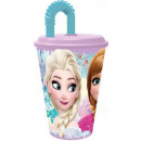 Fiber glass suction Disney Frozen, Frozen