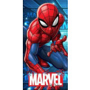 Telo bagno Spiderman, telo mare 70 * 140 cm