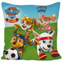 Paw Patrol Pillow, Cushion 40 * 40 cm