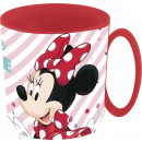 DisneyMinnie Micro mug 350 ml