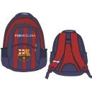 ingrosso Scuola: Zaino, borsa FCB, FC Barcelona 44 cm