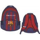 Schulranzen, Tasche FCB, FC Barcelona 44 cm