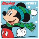 Magic Hand Towel Facial Towel, Towel DisneyMickey
