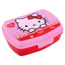 Sandwich Box Hello Kitty