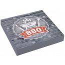 wholesale Barbecue & Accessories: BBQ napkin 20 pieces 33 * 33 cm