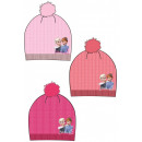 Kids knit cap Disney frozen , Ice cream