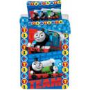Linge de maison Thomas et ses amis 140 × 200cm, 70