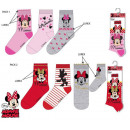 Children socks Disney Minnie 23-34