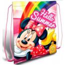 Sports bag gymnastic bag Disney Minnie 40 cm