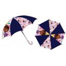 Paraguas para  niños Disney Dr. Peluches, Doc McStu