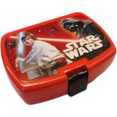 grossiste Articles sous Licence:Sandwich Box Star Wars
