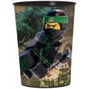 LEGO vetro Ninjago, plastica 473 ml