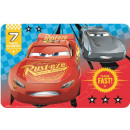 Place mat Disney Cars , Verdas 43 * 28 cm