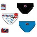 Sous-vêtements pour enfants, Spiderman Bottom, Spi