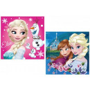 Disney frozen , Ice cushion, cushion 40 * 40 cm