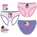 Kids Underwear, Panties Nella The Princess Knight