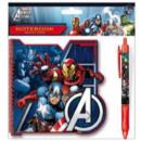 Laptops & Toll Avengres, The Avengers