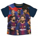 Kids T-shirt, Top FCB, FC Barcelona 10-16 Years