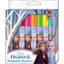 Disney Ice magic washable felt pen 8 pcs