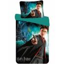 Pościel Harry Potter 140 × 200 cm, 70 × 90 cm