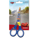 Paper cut scissors Disney Cars , Verdas