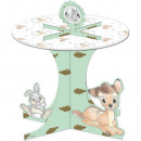 wholesale Casserole Dishes and Baking Molds: Disney Bambi Cutie Cupcake, Muffin Stand