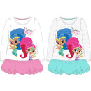 Children's dress Shimmer and Shine 98-128 cm
