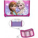 Portafoglio Disney frozen , surgelati