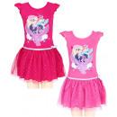 Großhandel Lizenzartikel: Kinderkleid My Little Pony 92-116 cm