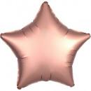 Satin, balony foliowe satyna 43 cm
