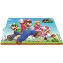 Mata na miejsce Super Mario