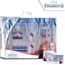 wholesale Accessories: Disney Ice magic hairpin, hair band, necklace