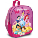 Backpack, bag Disney Princess , Princesses 29cm