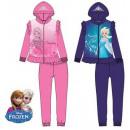 wholesale Licensed Products: Disney Ice Magic Kid's warm-up jogging set